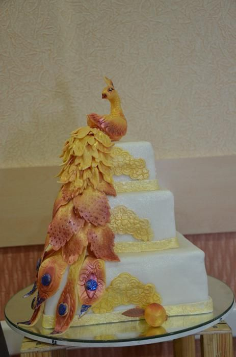 Lock ljubavi kolača