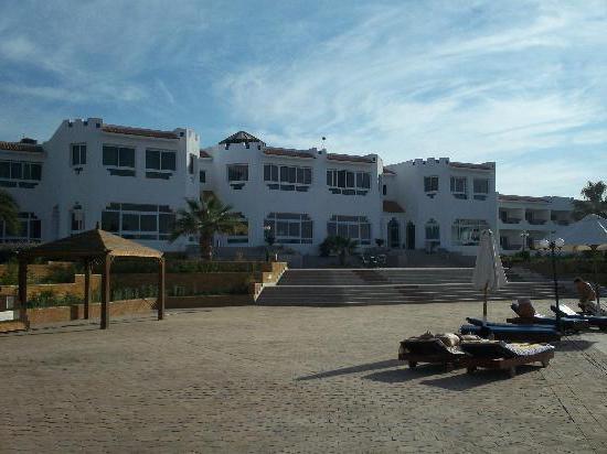 Toranj Bay Resort Spa 4 * (Egipat): fotografije i recenzije