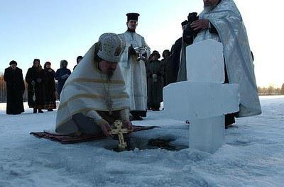 Tradicije, obrede i rituale za krštenje