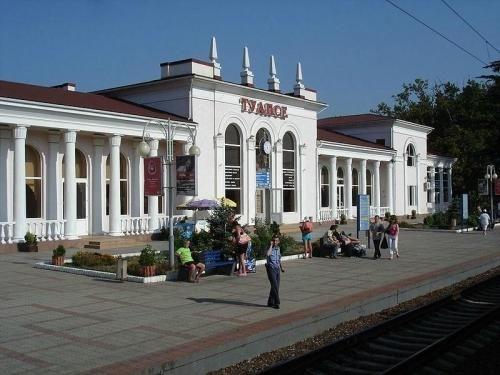 Krasnodar, znamenitosti i zabavu