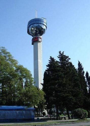kako doći do Krasnodar