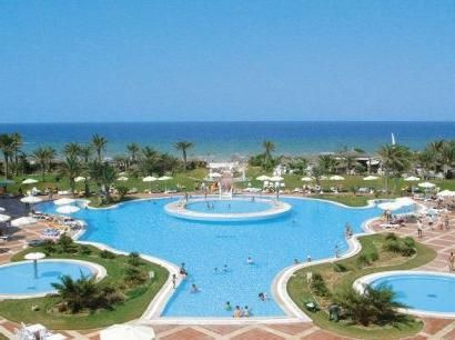 Tunis Monastir Hoteli