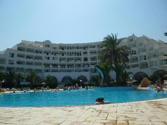Tunis Monastir Hotel Dolphin