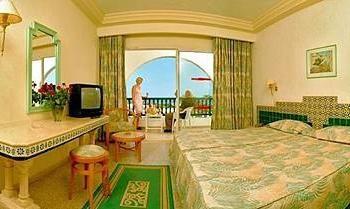 Monastir, Tunis Hotel Bella Vista