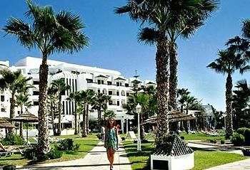 Tunis Orient Palace