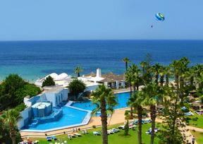 5 Orient Palace Tunis