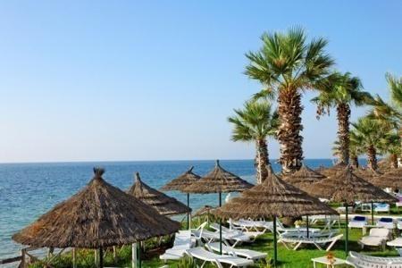 Tunis Orient Palace Hotel recenzije