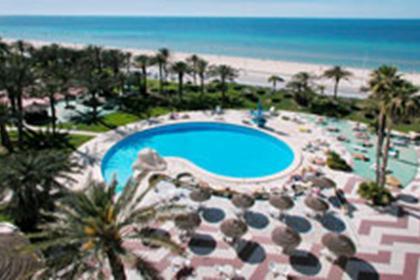 Tunis Sousse Hoteli s 4 zvjezdice