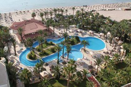 Hoteli Sousse 4 zvjezdice