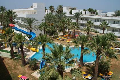F Sousse Tunis Hoteli