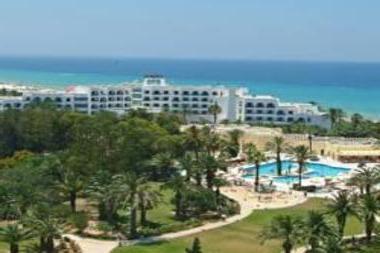 Tunis Sousse Hoteli