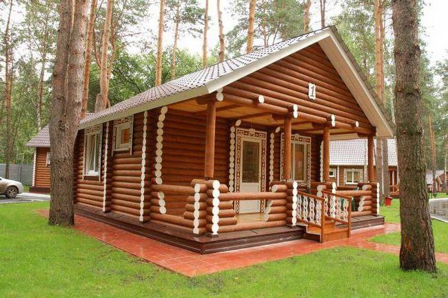 kampovima na Volgi Samara