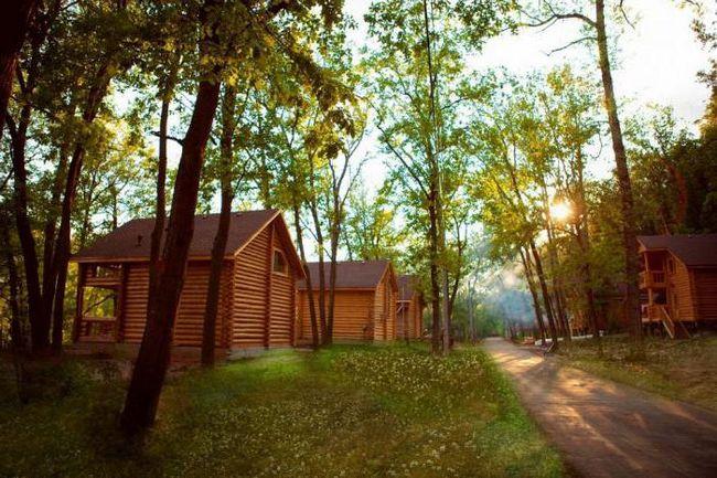 domovi v Samari in Samara regiji