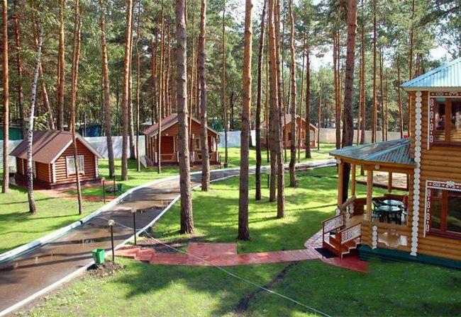 domovi Samara pregledi