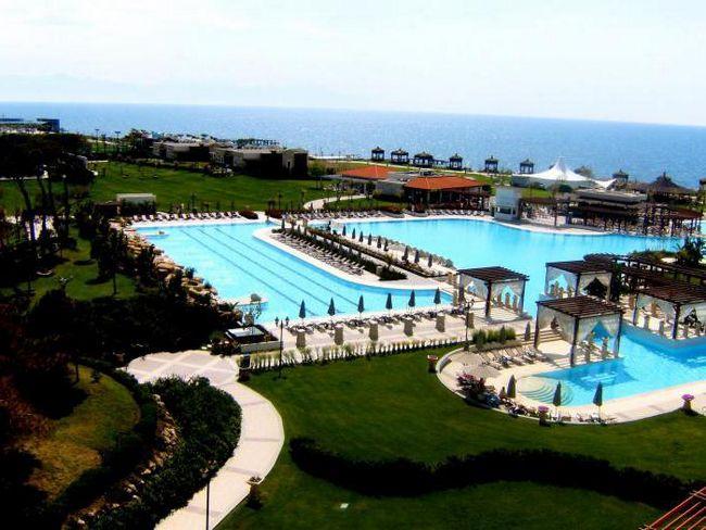 Турция, города-курорты. Лучшие курорты турции: описание, фото, отзывы