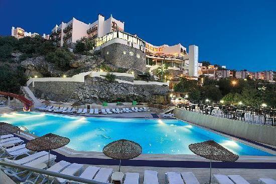Turska Hotel Bodrum