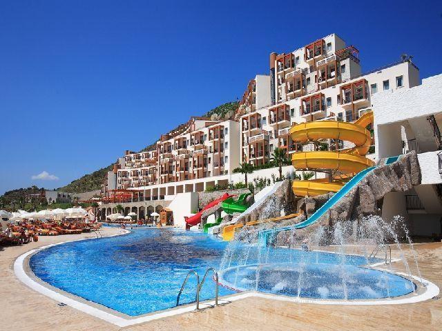 Bodrum Turska Hoteli 4