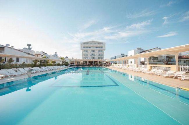 Hotel SARP Hoteli Belek 4 recenzije