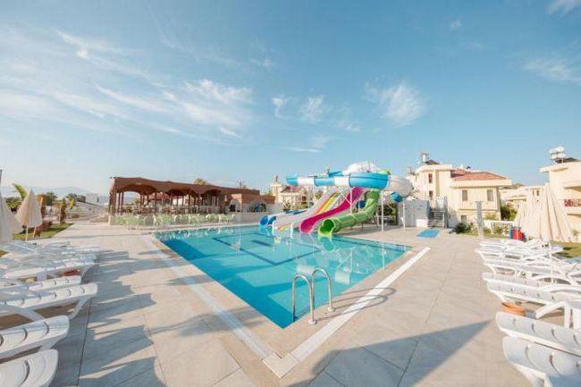 Turska Hotel SARP Hoteli Belek 4 recenzije