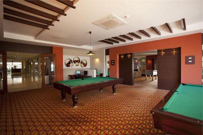Seher Sun Palace Resort & Spa 5 Side