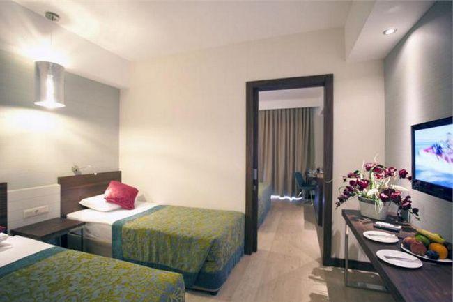 Seher Sun Palace Resort & Spa 5 fotografija