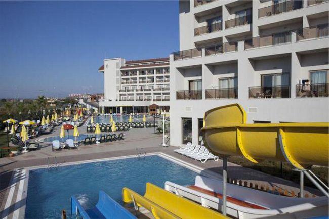 Seher Sun Palace Resort & Spa 5 rezervacija
