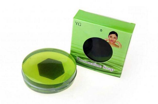 Turmalin sapun - što je to? Kako koristiti sapun i koji su njeni pozitivne kvalitete