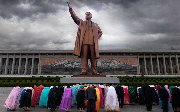 Туры в северную корею - отзывы туристов