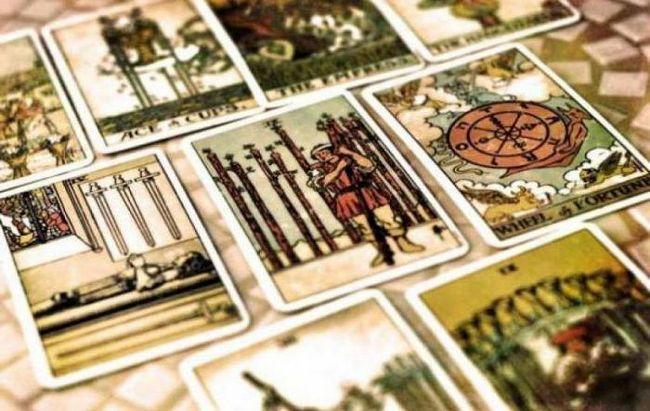 vrijednosti kartica Ace of Swords tarot tumačenje tarot kartama