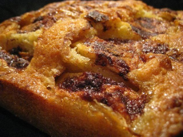 Curd pita sa jabukama recept