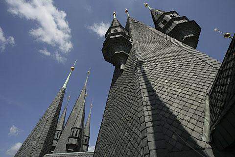 Tyn crkve (Češka)