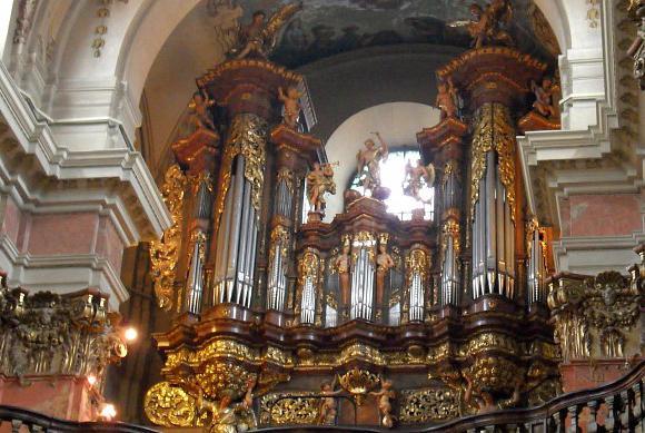 Tyn Crkve u Pragu: Adresa