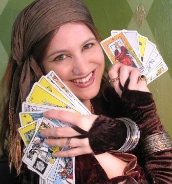 proricanje igraju karte na odnose