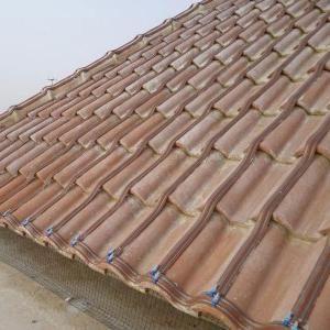 Minimalni nagib krova
