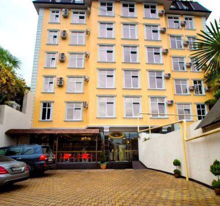 Udoban hotel