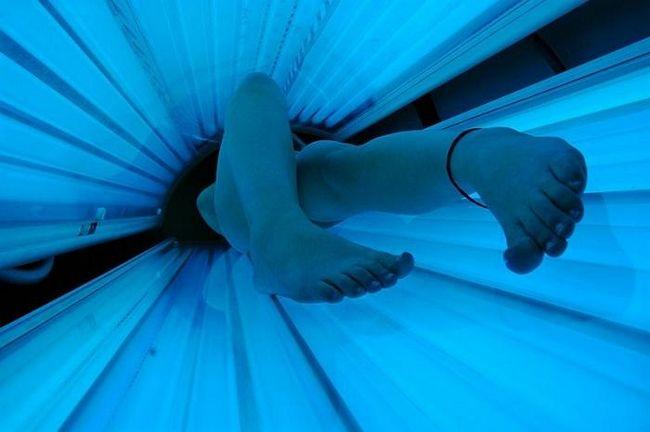 ультрафиолетовое излучение свойства