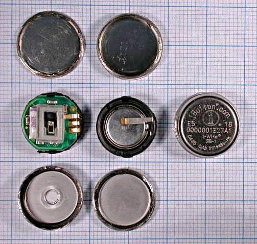 Univerzalni ključevi za interfona vlastitim rukama. Kako napraviti ključ za interfon?