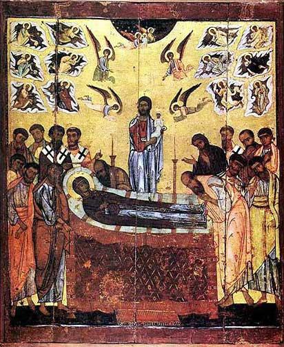 Crkva Uznesenja Blažene Djevice u Pisači, raspored obožavanje