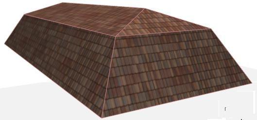 uređaj mansarda krovovi,