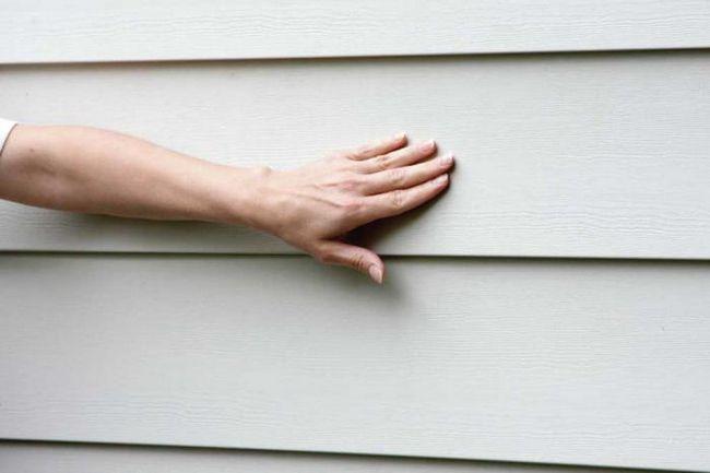 izolacija vanjske kuće prilaženje