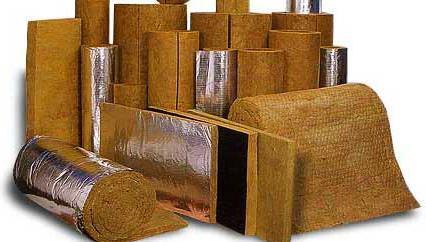 Bazalt toplinska izolacija materijala cijenu