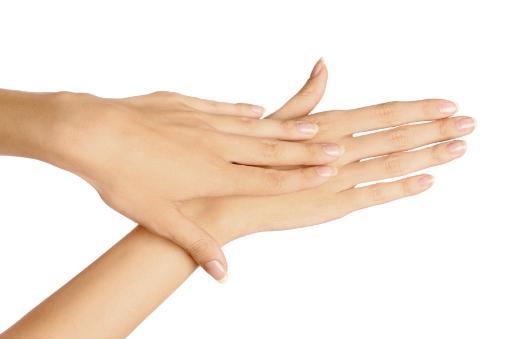 Увлажняющий крем для рук для очень сухой кожи