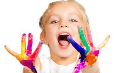 развлечения для детей летом