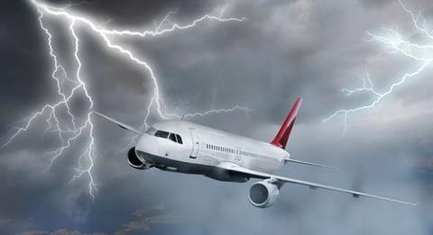 turbulencije zone