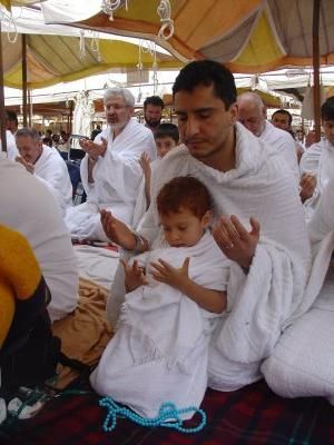 muslim molitvu