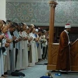 jutro muslimanske molitve