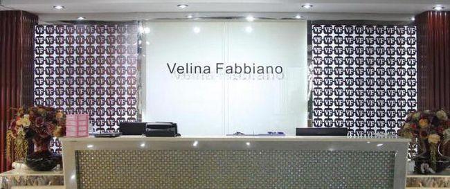 Velina Fabbiano - шик и оригинальность женских сумок