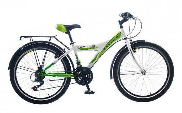 Велосипед «Формула» — фаворит рынка в бюджетной категории