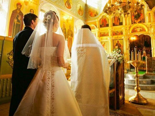 Венчание: что для этого нужно знать и иметь