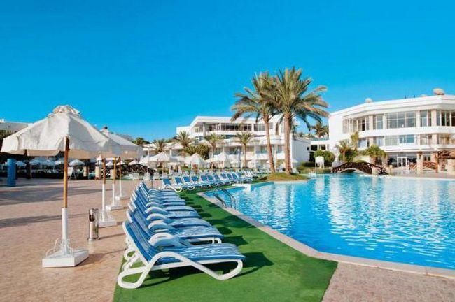 Vera klub kraljica more 4 * (Sharm El Sheikh, Egipat): putnici recenzije